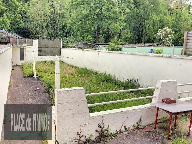 Vente maison / villa Abbeville 120000€ - Photo 2