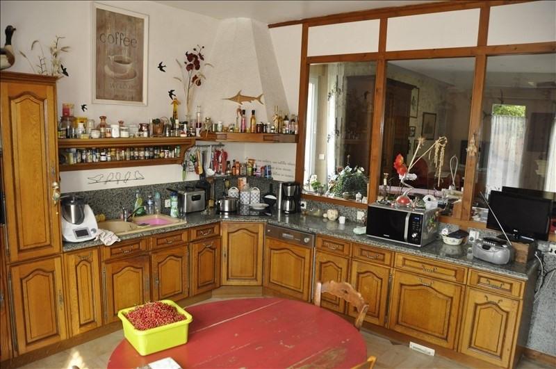 Vente maison / villa Soissons 315000€ - Photo 4