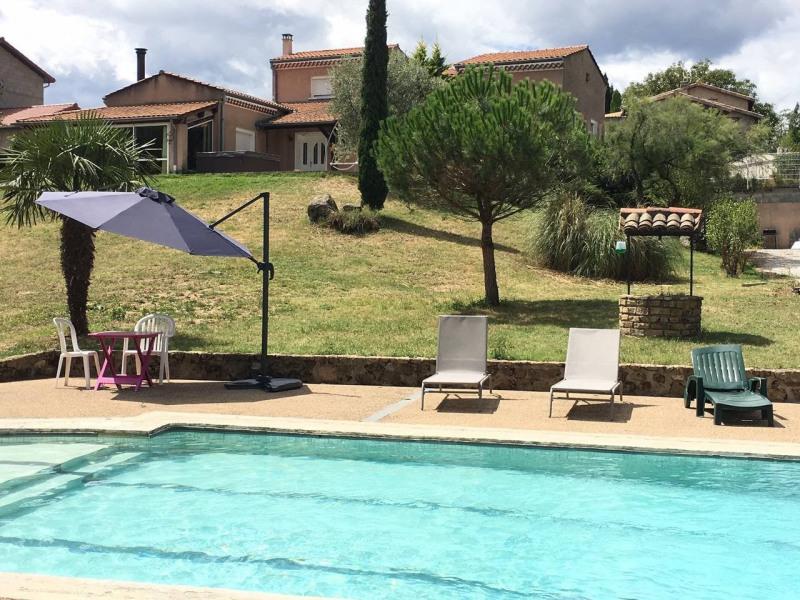 Vente maison / villa Saint-michel-sur-rhône 500000€ - Photo 7