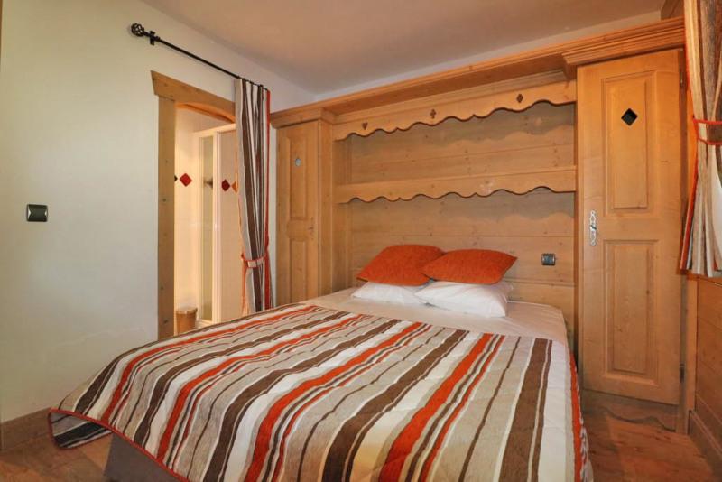 Sale apartment La rosière 210000€ - Picture 6