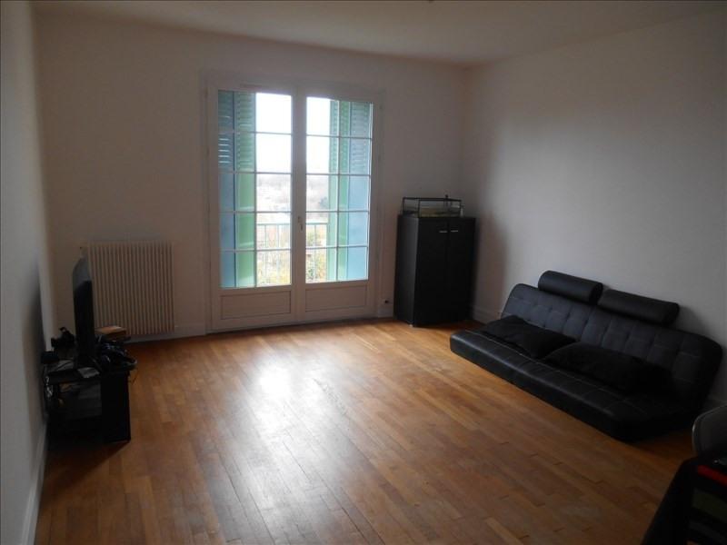Location appartement Verrieres le buisson 920€ CC - Photo 1