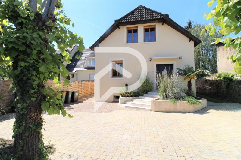 Sale house / villa Saint gratien 692800€ - Picture 1
