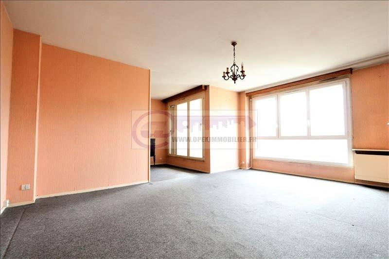 Sale apartment Epinay sur seine 135 000€ - Picture 1