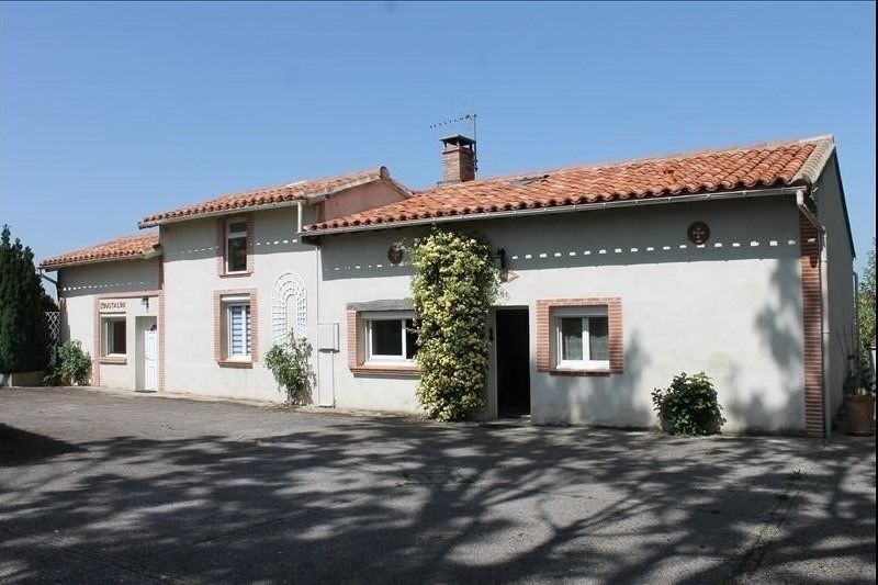 Vente maison / villa St orens (secteur) 378 000€ - Photo 1