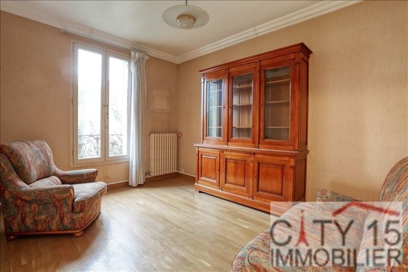 Revenda casa Villejuif 575000€ - Fotografia 1
