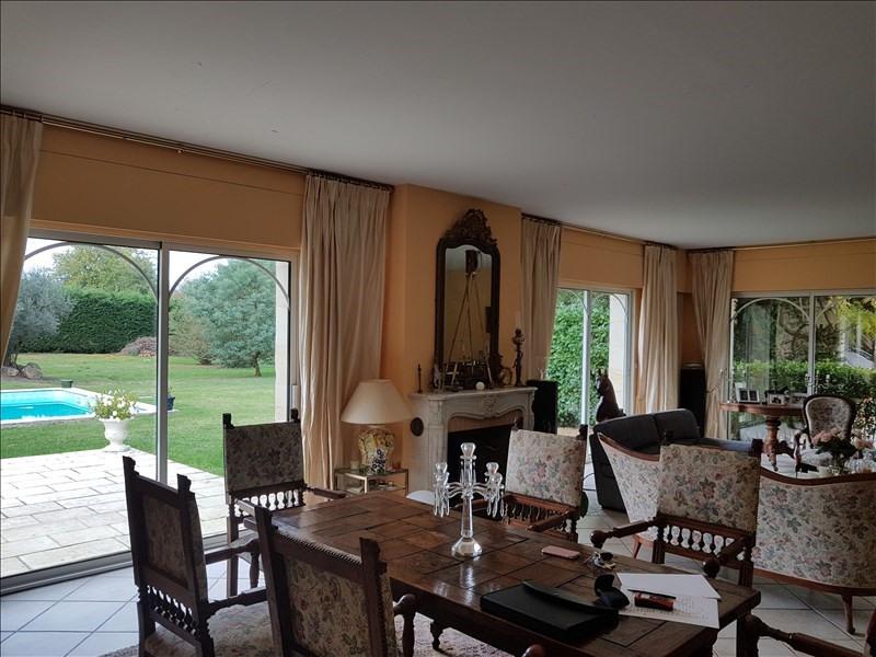 Vente de prestige maison / villa Margaux 685000€ - Photo 5