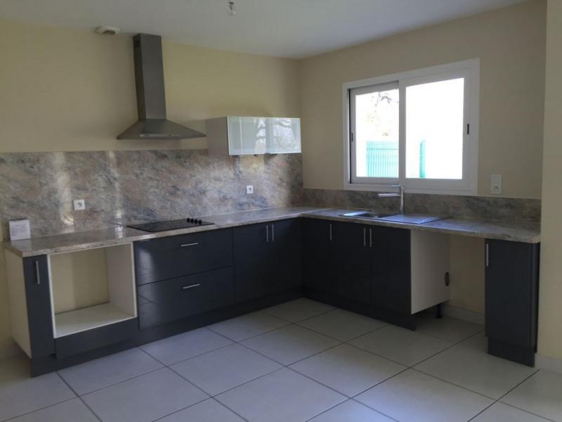 Rental house / villa Roques 1059€ CC - Picture 1