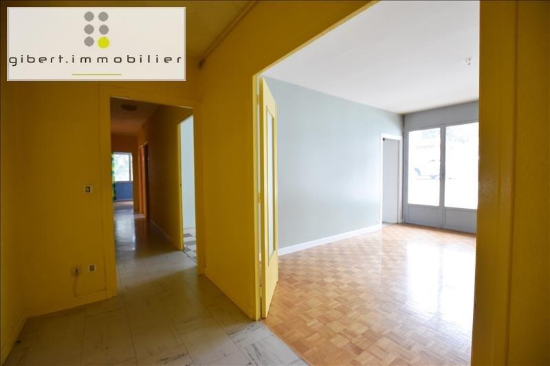 Sale apartment Le puy en velay 59900€ - Picture 6