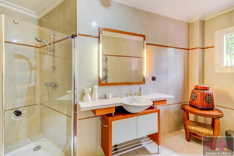 Vente de prestige maison / villa Rouffiac-tolosan 889000€ - Photo 7