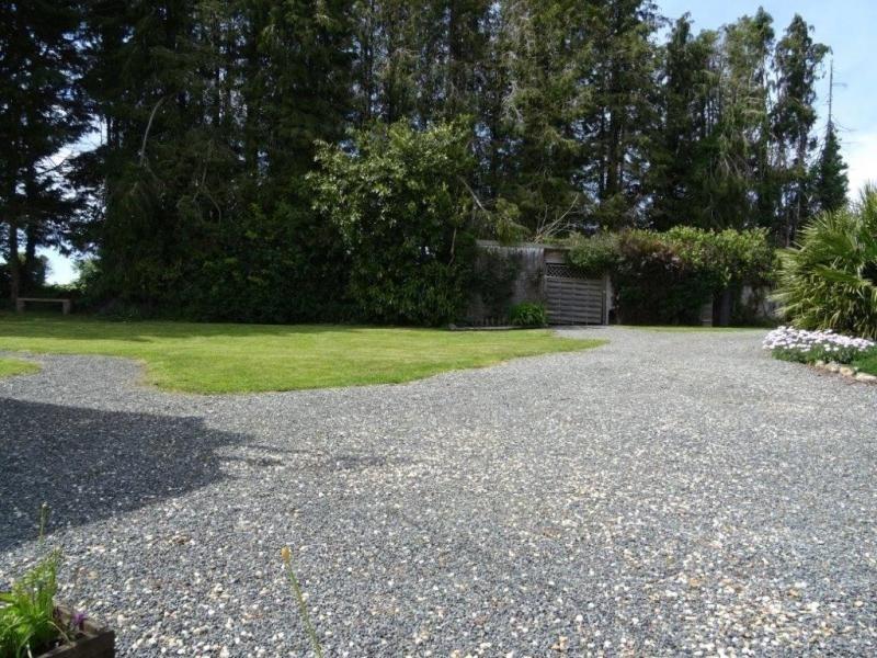 Vente maison / villa Callac de bretagne 58850€ - Photo 15