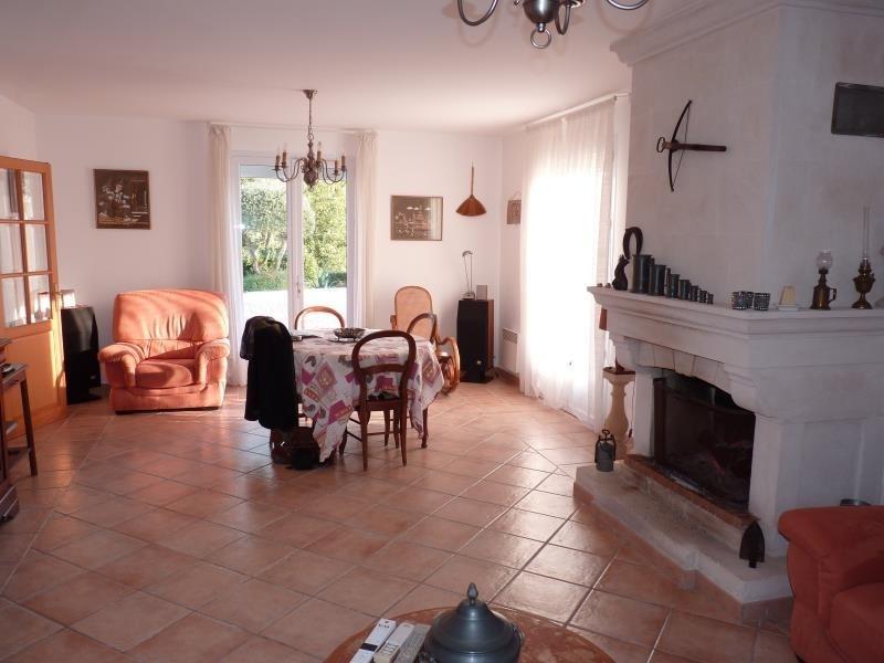 Sale house / villa St avaugourd des landes 405600€ - Picture 3