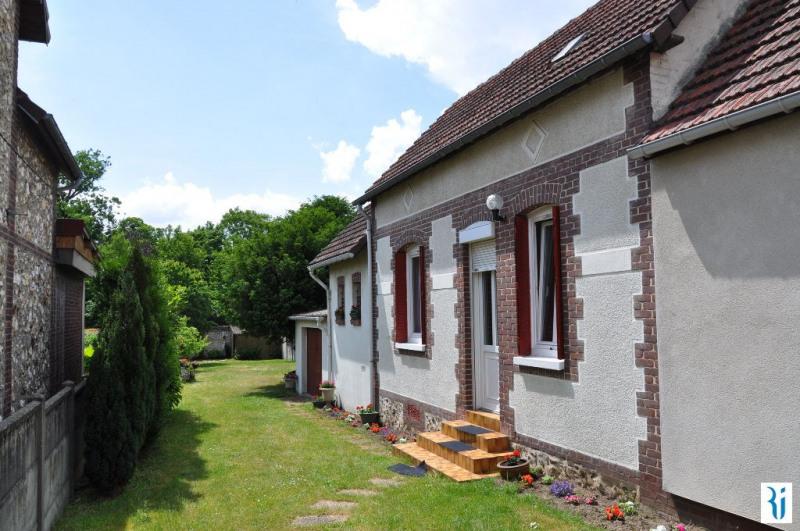 Sale house / villa Saint etienne du rouvray 140000€ - Picture 1
