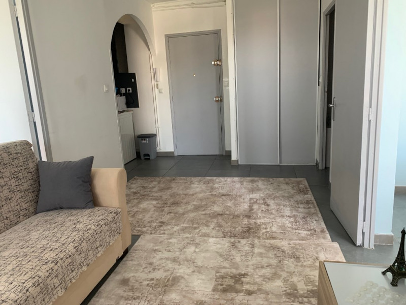Vente appartement Marseille 45 000€ - Photo 2