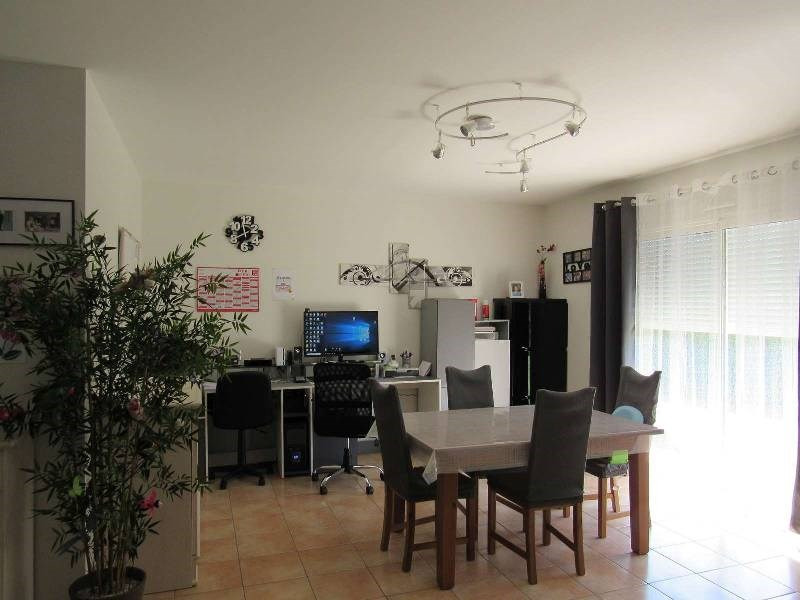 Location maison / villa Lavaur 1 100€ CC - Photo 6