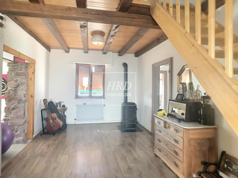 Venta  casa Wangenbourg 388500€ - Fotografía 11