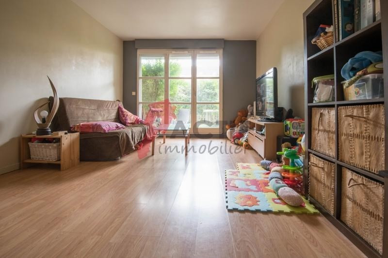 Vente appartement Courcouronnes 114 000€ - Photo 2