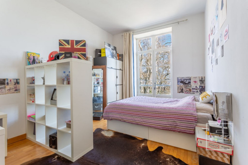 Vente appartement Saint germain au mont d'or 490000€ - Photo 6