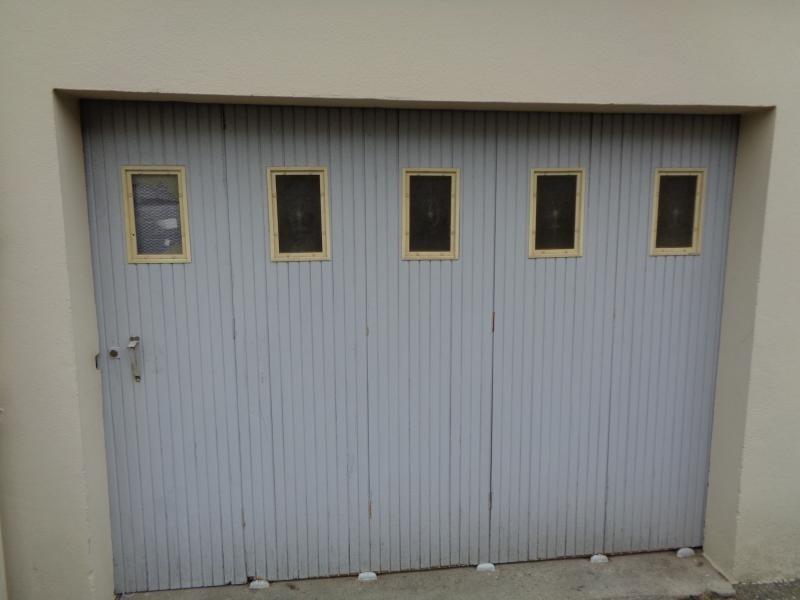 Sale apartment Landerneau 111300€ - Picture 10