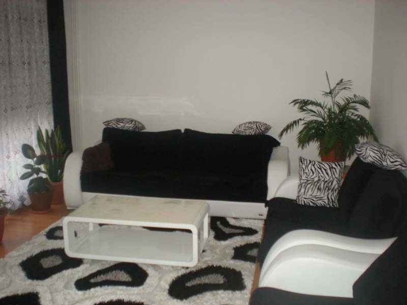 Sale apartment Sarcelles 160 000€ - Picture 3