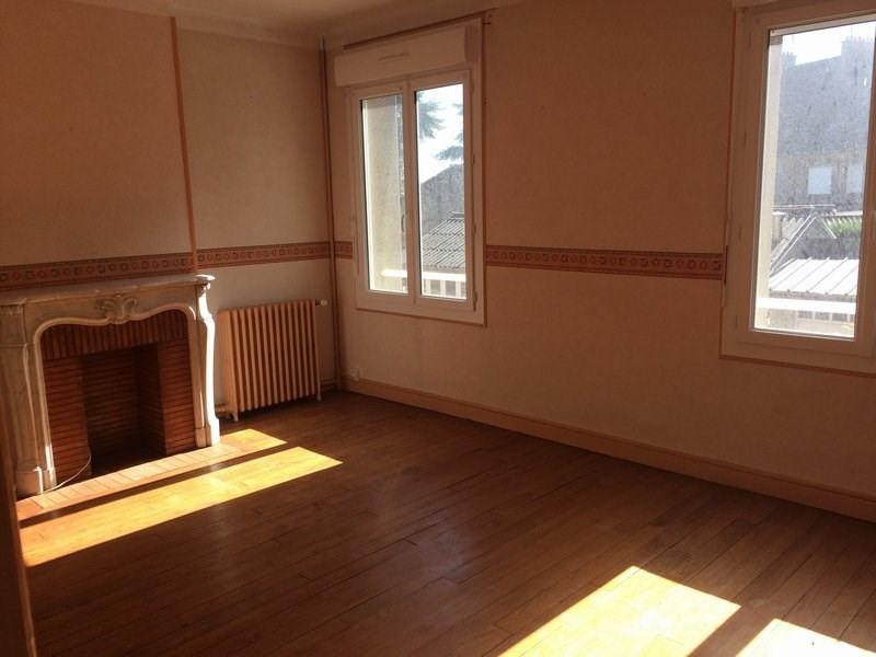 Rental apartment Periers 480€ CC - Picture 4