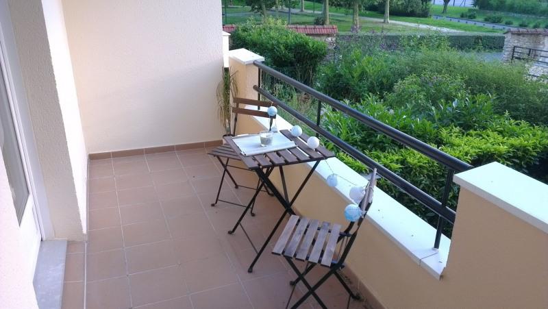 Rental apartment Combs-la-ville 590€ CC - Picture 1