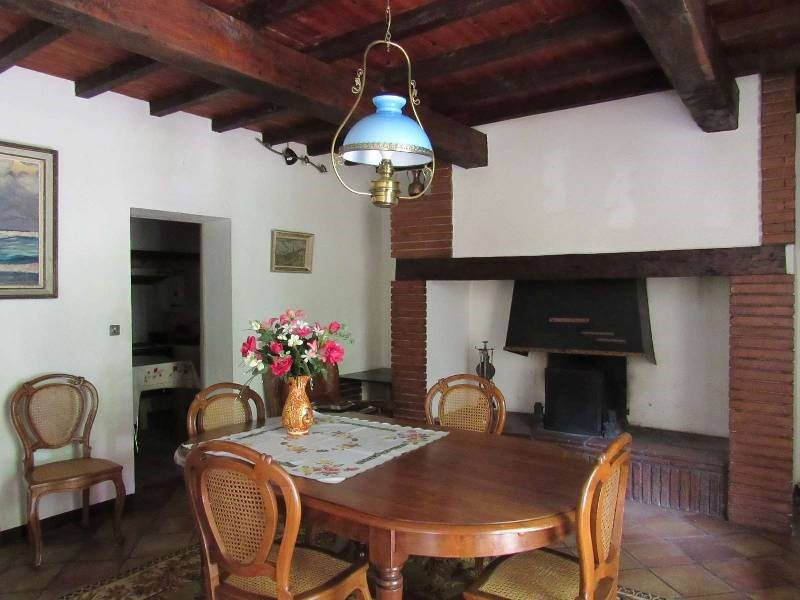 Sale house / villa Lugan 260 000€ - Picture 3