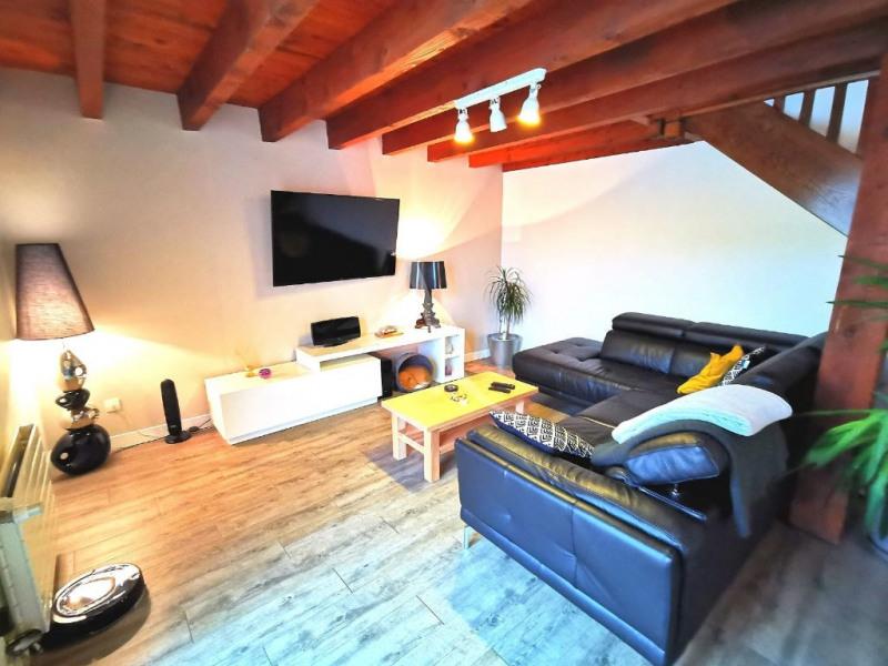 Sale house / villa Frouzins 418950€ - Picture 1