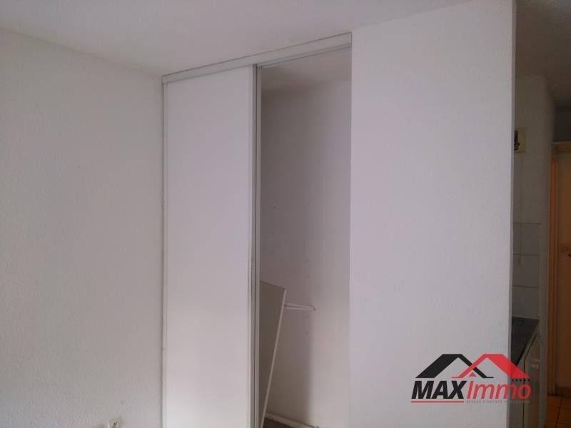 Location appartement St denis 450€ CC - Photo 4