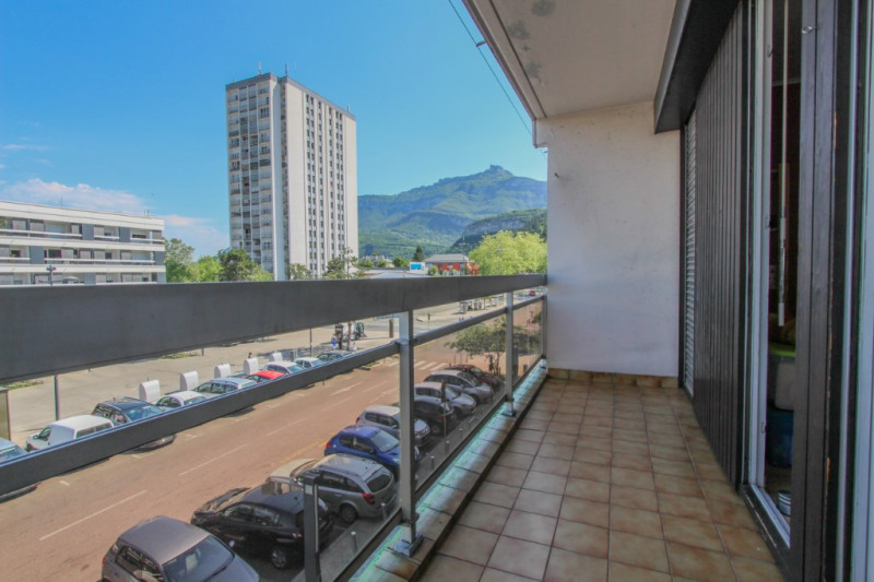 Sale apartment Chambery 107 500€ - Picture 4