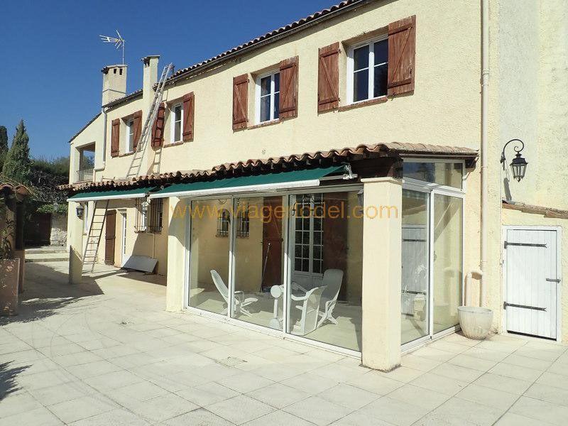 Viager maison / villa La gaude 340000€ - Photo 1
