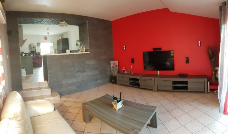 Vente maison / villa St-quentin-fallavier 295000€ - Photo 5