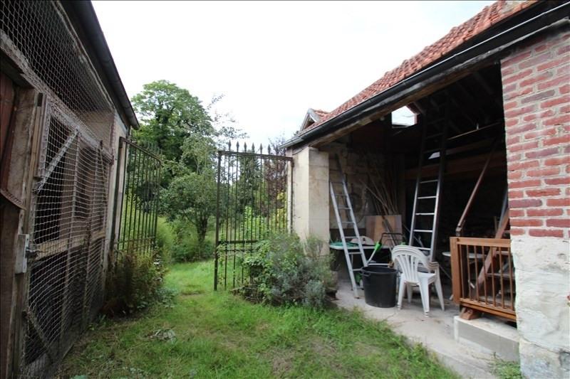 Vente maison / villa Mareuil sur ourcq 210000€ - Photo 7