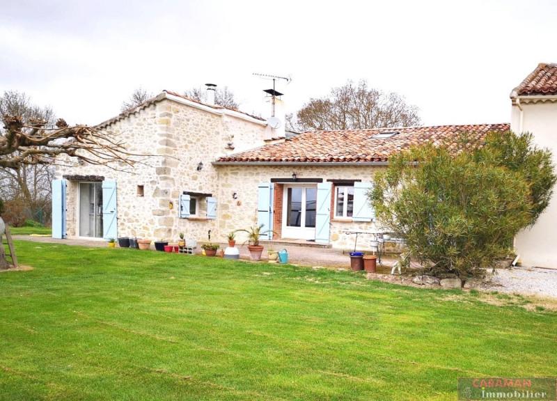 Vente maison / villa Caraman 475000€ - Photo 13