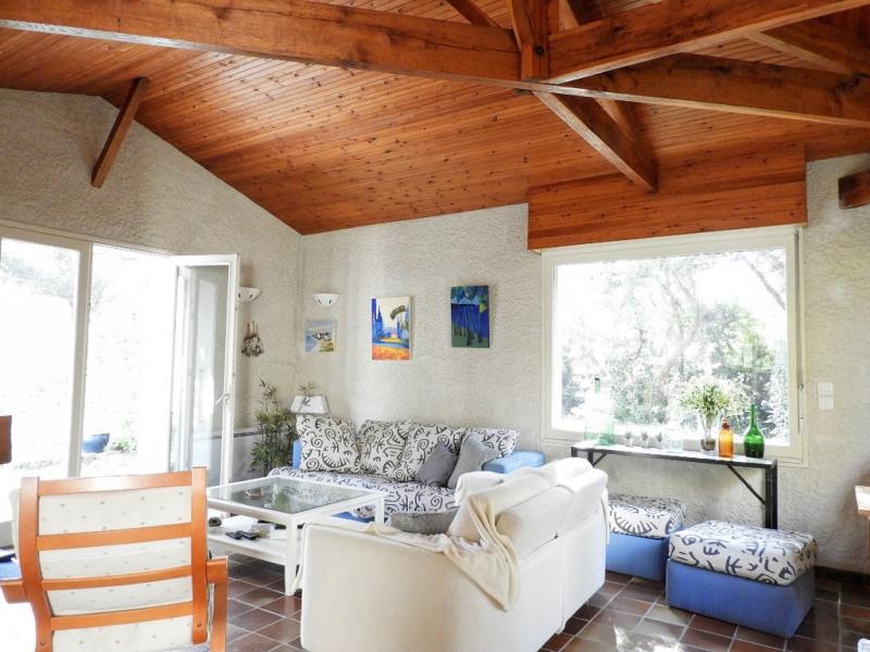 Deluxe sale house / villa Saint palais sur mer 780000€ - Picture 4