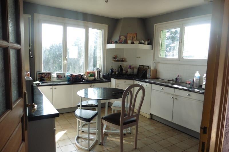 Sale apartment St cyr sur le rhone 185000€ - Picture 2