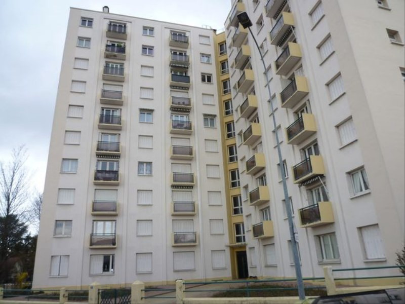 Vente appartement Vichy 57 200€ - Photo 1