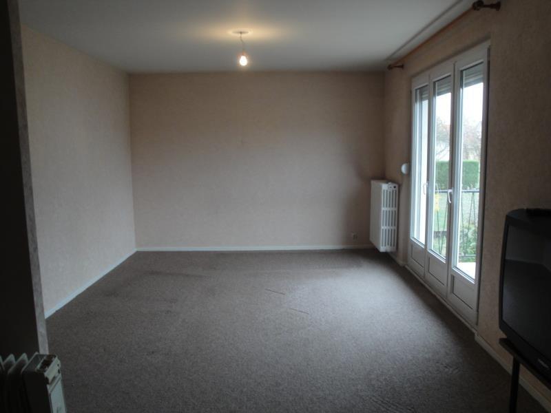 Sale house / villa Valentigney 149000€ - Picture 3