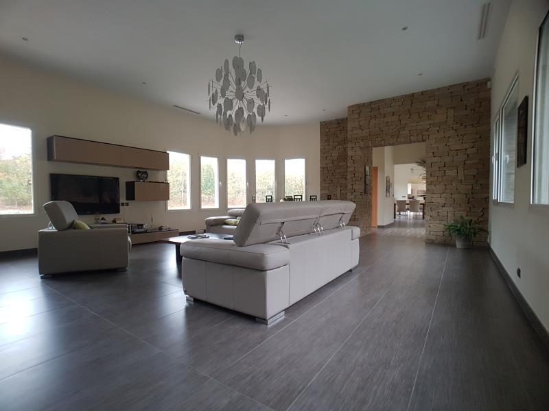 Vente de prestige maison / villa Brie comte robert 1350000€ - Photo 8