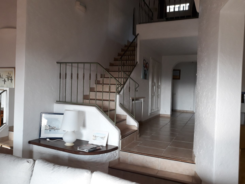 Vacation rental house / villa Les issambres 1 725€ - Picture 17