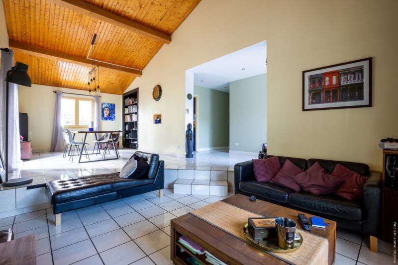 Sale house / villa Blanquefort 374500€ - Picture 3