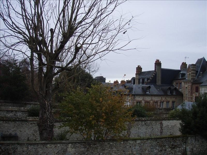 Venta  apartamento Honfleur 99500€ - Fotografía 2