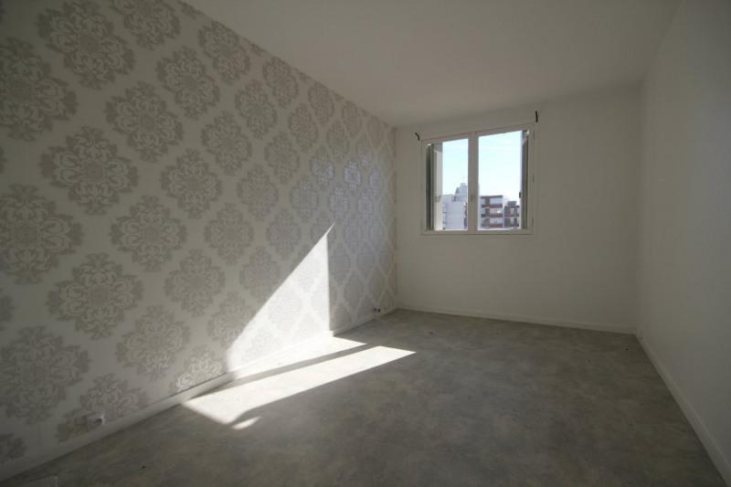 Rental apartment Asnières-sur-seine 1045€ CC - Picture 2