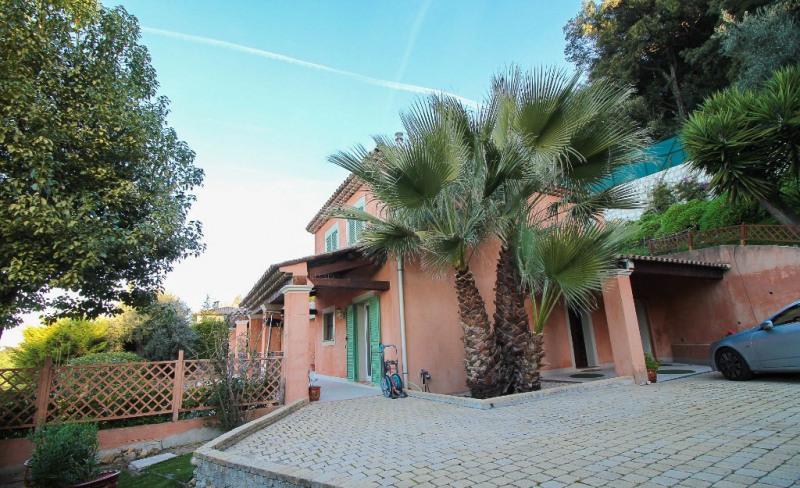 Deluxe sale house / villa Aspremont 810000€ - Picture 15