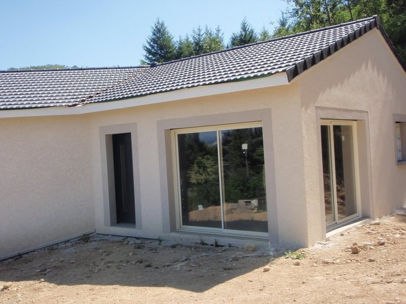 Sale house / villa Beausemblant 265 995€ - Picture 1