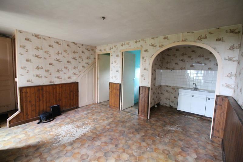 Vente maison / villa La batie montgascon 141000€ - Photo 3