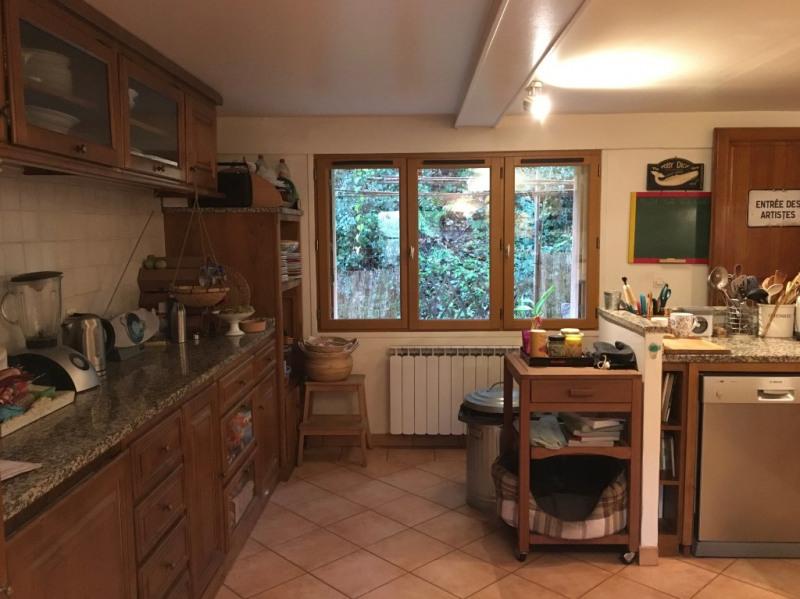 Vente maison / villa Louveciennes 748000€ - Photo 5