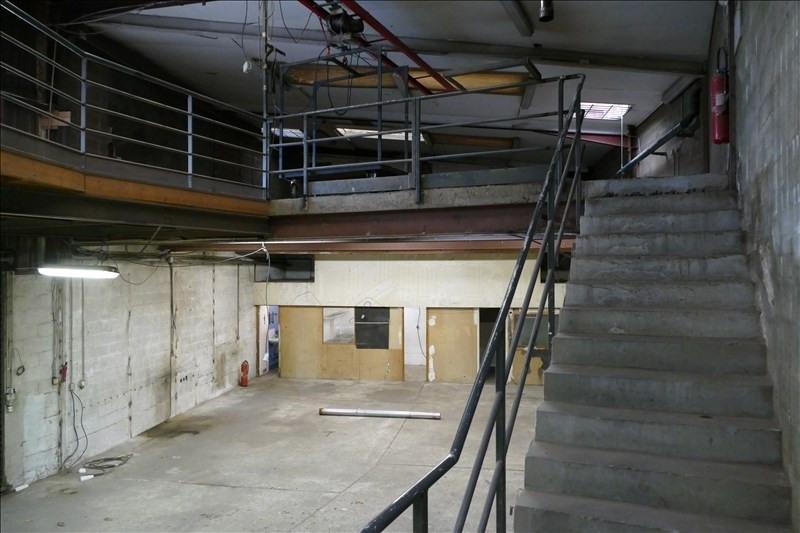 Sale empty room/storage Verrieres le buisson 340000€ - Picture 3