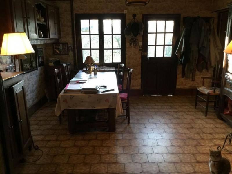 Vente de prestige maison / villa Lisieux 550000€ - Photo 4