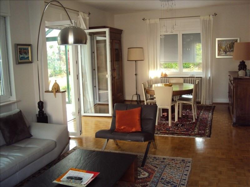 Sale house / villa Mulhouse 478000€ - Picture 5