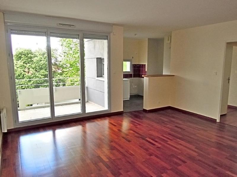 Location appartement Toulouse 731€ CC - Photo 1